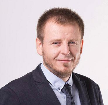 Adam Szarecki