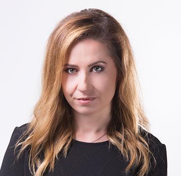 Katarzyna Przybylska