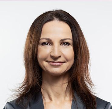 Wioletta Zboralska